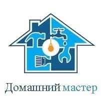 логотип домашний мастер