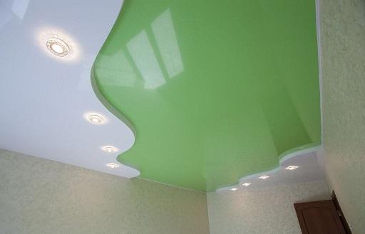 нат потолок MSD Premium